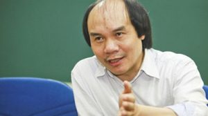 """GS.TSKH Đỗ Đức Thái – Nhà toán học """"made in Việt Nam"""""""
