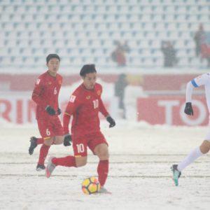 Khuyến mại lớn mừng U23 VN đạt Á quân U23 Châu Á