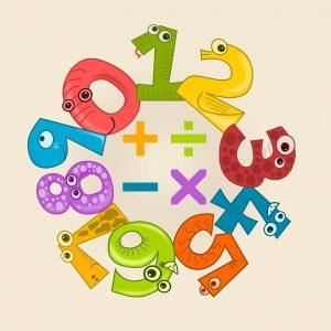 Sách toán nào tốt cho học sinh tiểu học?